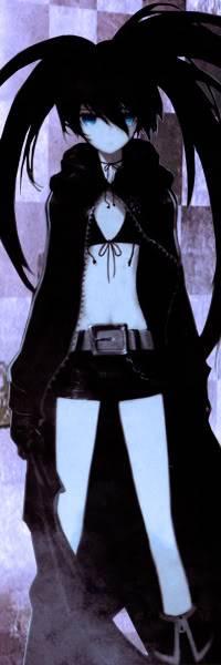 ¿Cuál es tu personaje anime preferido? LargeBRS