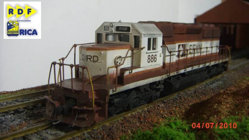 Locomotiva EMD SD40-2 #886 EFVM (jul/2010) SD40-2886EFVM_jul10_01_zps838731b4