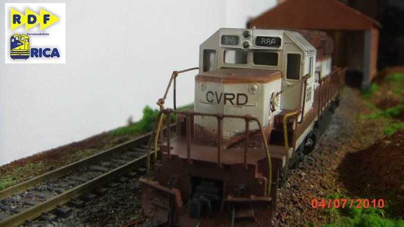 Locomotiva EMD SD40-2 #886 EFVM (jul/2010) SD40-2886EFVM_jul10_02_zpscc2b001b