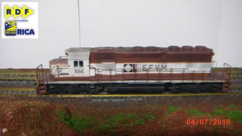 Locomotiva EMD SD40-2 #886 EFVM (jul/2010) SD40-2886EFVM_jul10_05_zps72569f6c