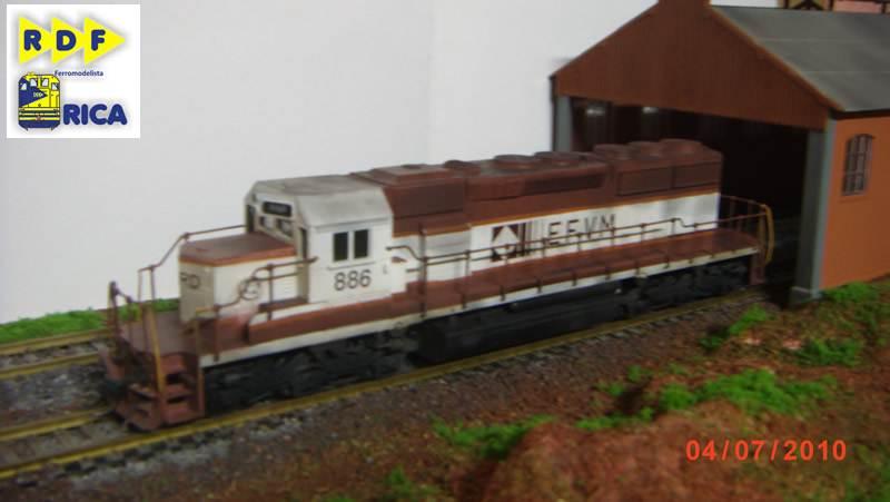 Locomotiva EMD SD40-2 #886 EFVM (jul/2010) SD40-2886EFVM_jul10_06_zps97334929