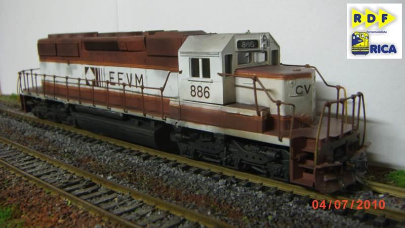 Locomotiva EMD SD40-2 #886 EFVM (jul/2010) SD40-2__886_EFVM_jul10_015_zpsc1170a9d