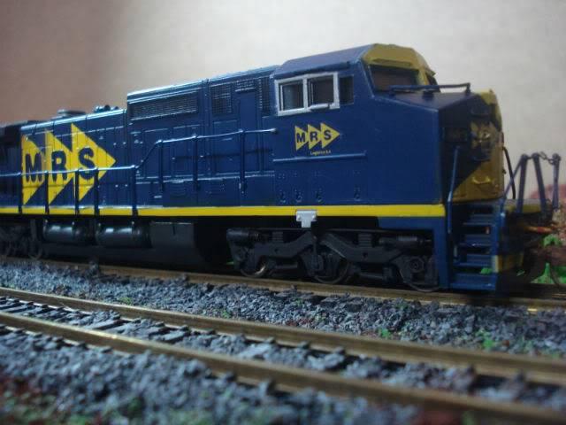 C38-EMi (Dash 9) #3920-1 MRS - Bachmann Dash8-40cW3920-1MRS-Bachmann_07