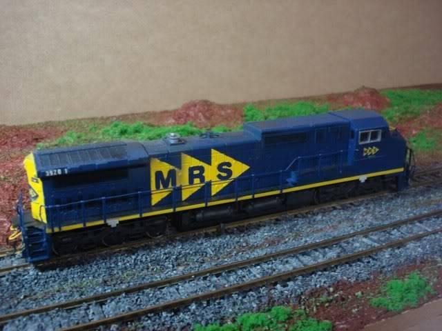 C38-EMi (Dash 9) #3920-1 MRS - Bachmann Dash8-40cW3920-1MRS-Bachmann_09