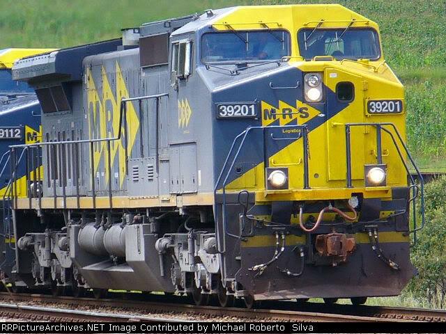 C38-EMi (Dash 9) #3920-1 MRS - Bachmann P1000163