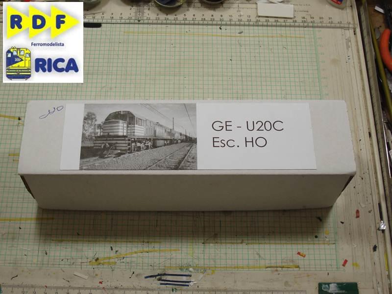 "Locomotiva GE U20c 3162-6 MRS em escala ""ho"" LocomotivaGEU20c3162-6MRSemescalaho_001_zpsc4ddff7e"
