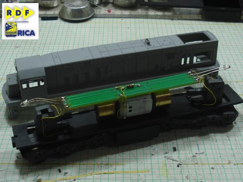 "Locomotiva GE U20c 3162-6 MRS em escala ""ho"" LocomotivaGEU20c3162-6MRSemescalaho_021_zpsf0b01600"