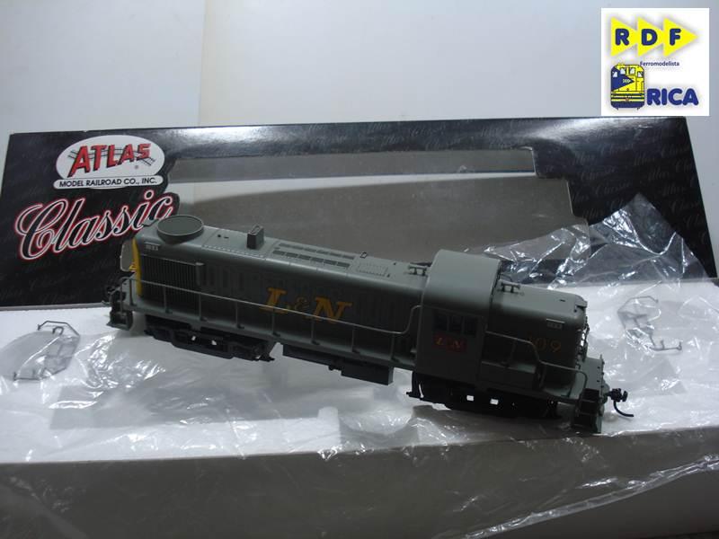 Locomotiva ALCo RS-3 #7119 RFFSA fase 1 - André Luiz Oliveira ALCoRS-37119RFFSAfaseI_AndreacuteLuizOliveira_003_zpsc4d2c9a0