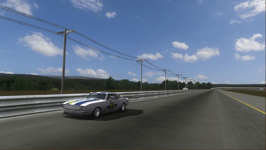 Revised 60s trackpack V2 0 by FDsign