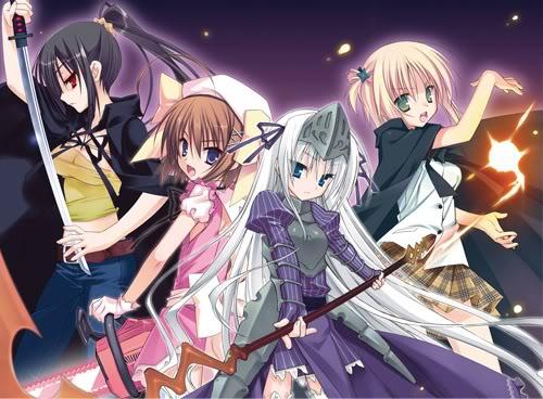 Kore Wa Zombie Desu Ka? [nuevo anime] 20101229-korewazombiedesukaimage2