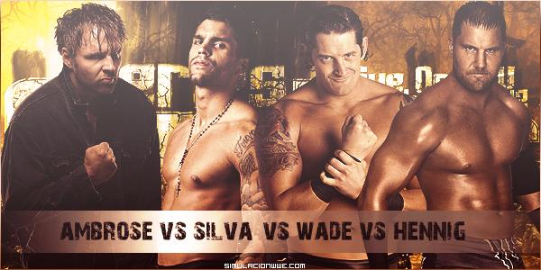 S-WWE Survivor Series 2012 [18-11-2012] Card2