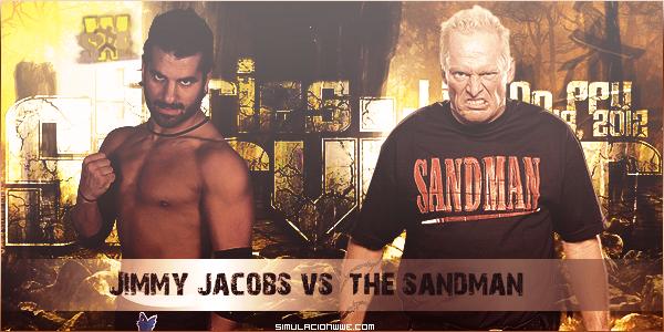 S-WWE Survivor Series 2012 [18-11-2012] Card4