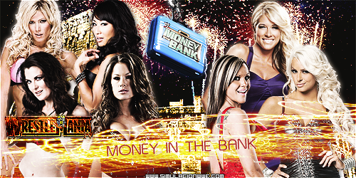 S-WWE WrestleMania IV [01/04/2012] MoneyInTheBankFemenino