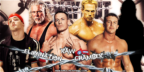S-WWE No Way Out [19-02-2012] RAWEliminationChamber