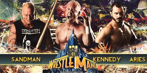 S-WWE WrestleMania V [7-04-2013] SandmanVsKennedyVsAries_zps69a74a68