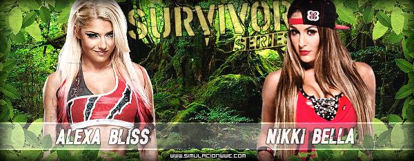 Survivor Series 2015 [22-11-2015] Bliss-Bella_zpsrgsqm4t3