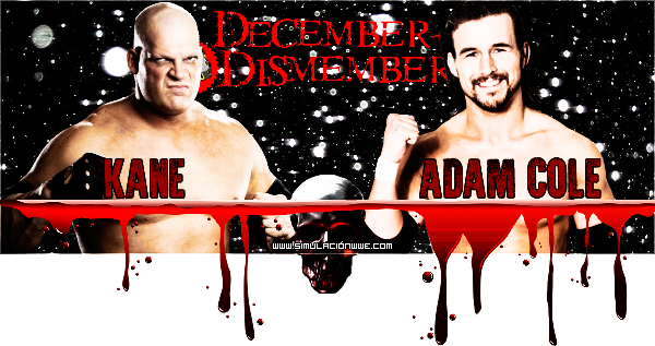 S-WWE December to Dismember [27- 12-2015] Kane-Cole_zpsczax0ved
