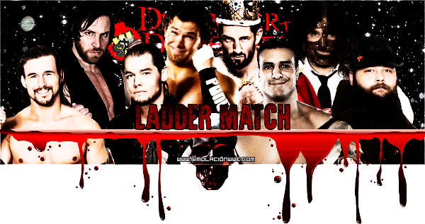 S-WWE December to Dismember [27- 12-2015] Ladder-Match_zpss7b5wp6n