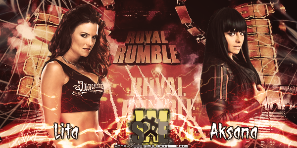 S-WWE Royal Rumble 2013 [27-01-2013]  LitaVsAksana_zps5fcae872