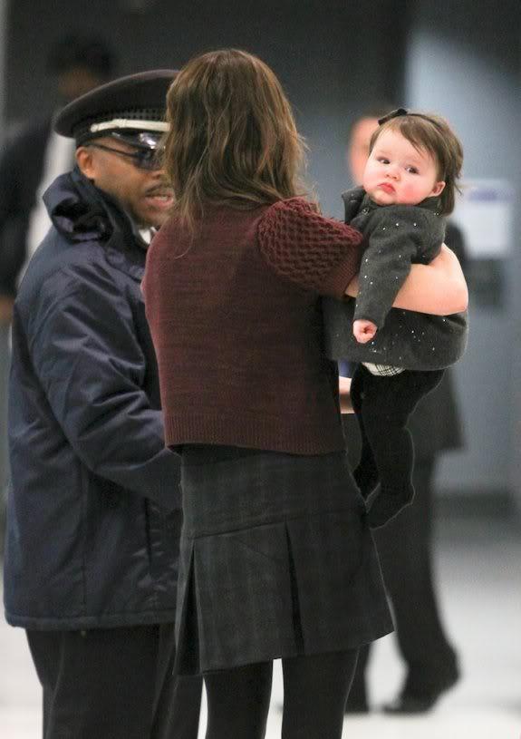 Victoria & David Beckham  - Страница 4 INFphoto_2055204