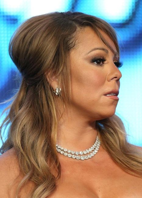 Mariah Carey  - Страница 3 Abhei416