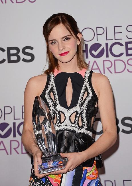 Emma Watson/ Эмма Уотсон - Страница 3 Emma4