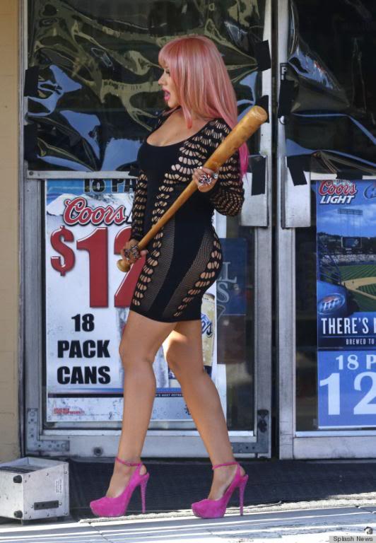 Christina Aguilera  - Страница 4 O-CHRISTINA-AGUILERA-YOUR-BODY-570