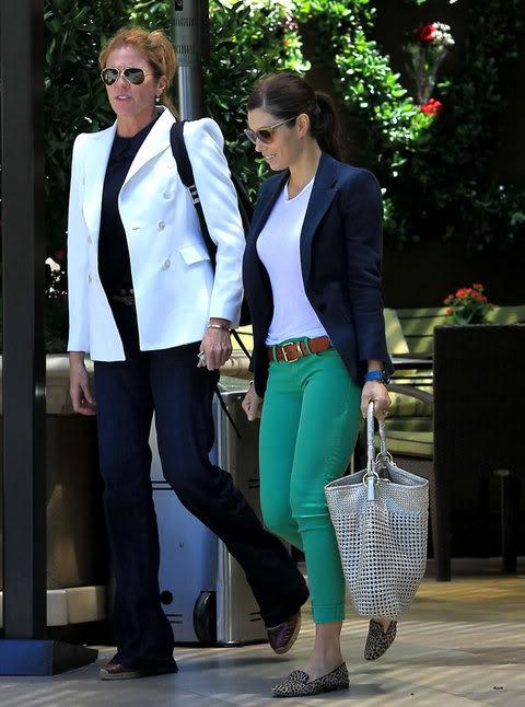 Jessica Biel  Gallery_main-jessica-biel-green-pants-007
