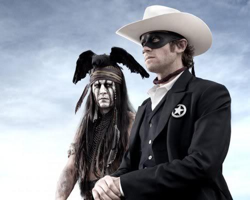 Johnny Depp - Страница 2 Johnny-depp-lone-ranger-first-1
