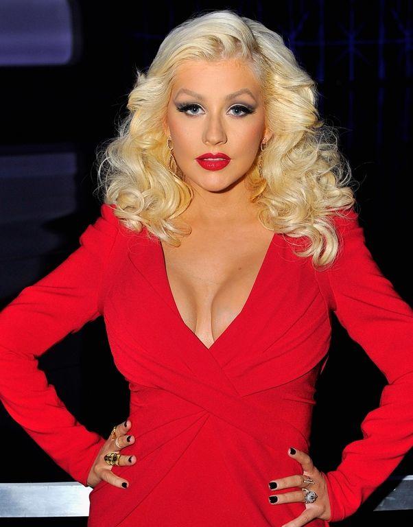 Christina Aguilera  - Страница 13 Christina1_zpsfb56b816
