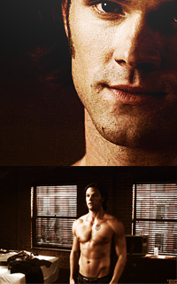 Jared Padalecki Sam10