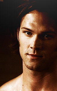 Jared Padalecki Sam11