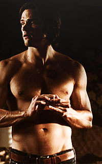 Jared Padalecki Sam6
