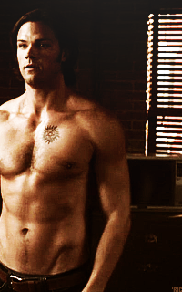 Jared Padalecki Sam7