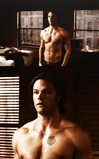 Jared Padalecki Sam8