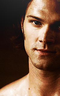 Jared Padalecki Sam9