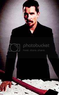 Christian Bale  Chris