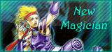 New Magician