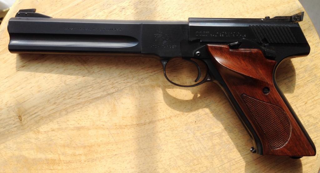 Show Me Your Bullseye Pistols - Page 5 MatchTarget_zps21c9ceaf