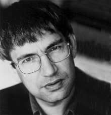 El libro negro - Orhan Pamuk Autor