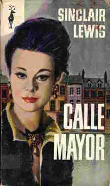 Calle Mayor - Sinclair Lewis Callemayor