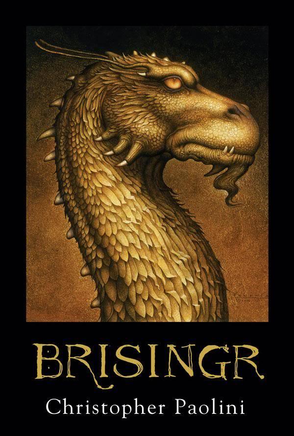 Brisingr - El legado 03 - Christopher Paolini Cover-35