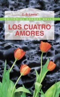 Los cuatro amores - C.S. Lewis Getcover