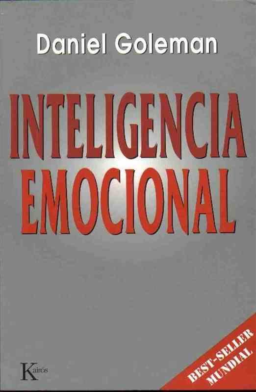 Inteligencia Emocional - Daniel Goleman Int_emocional