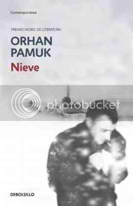 Nieve - Orhan Pamuk Mini9788499892023