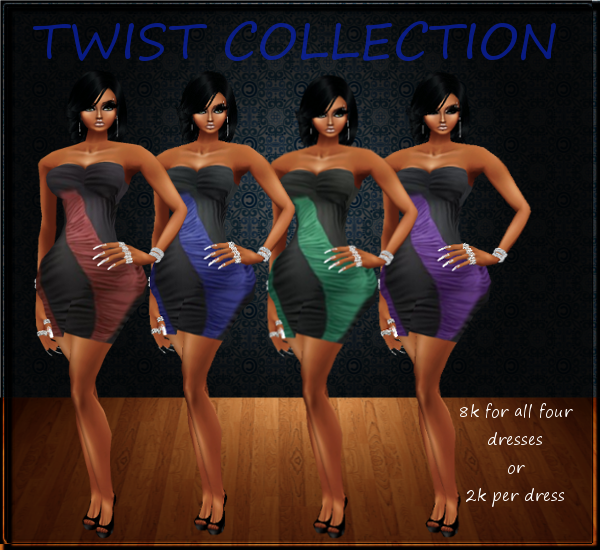 NEW FILES/MESHES~Jazzy's File Shop~ Twist