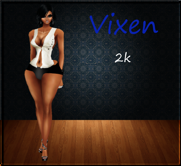 NEW FILES/MESHES~Jazzy's File Shop~ Vixen
