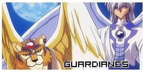 Mascotería Guardianes