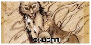 Mascotería Inugami