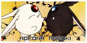 Mascotería MokonaModoki